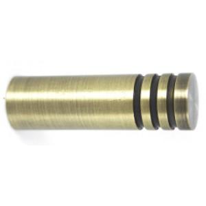 Capat Cilindru 28mm, aur antic