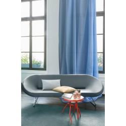 Perdea albastra, simpla si eleganta, 290cm, 91149_611