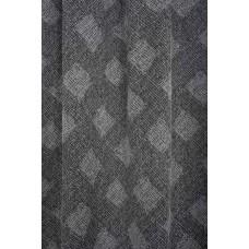 Draperie Matera 290cm, gri inchis