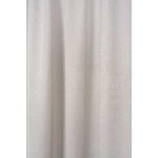 Draperie Ischia 280cm, crem-argint